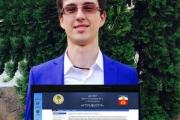 Официальный сайт гимназии №4 г. Пятигорска.